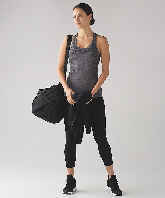 lululemon swiftly