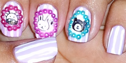 Let them have Polish!: Konad   Finger nail art, Nails