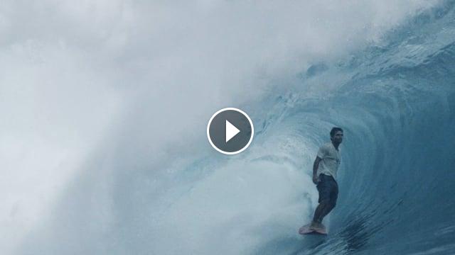 2019 Surf Reel
