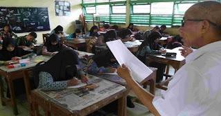 Alhamdulillah... Gaji GTT / PTT Bakal Dicairkan, Hari Guru 25 November Tidak Hampa