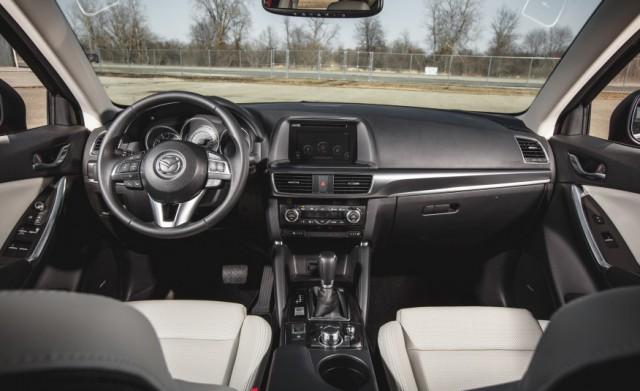 2017 Mazda Cx 5 Canada