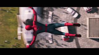 tom holland confirma una nueva trilogia de spider-man