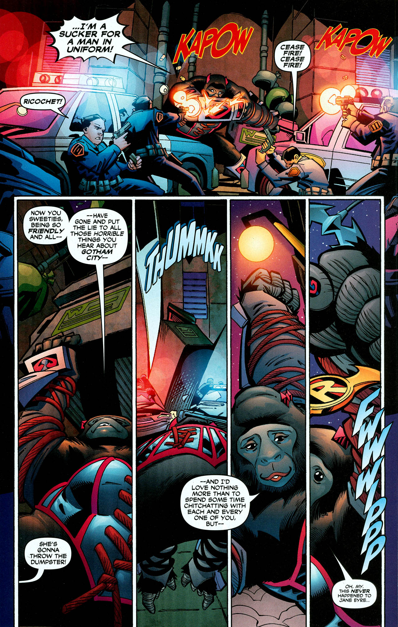 Read online Trinity (2008) comic -  Issue #10 - 20
