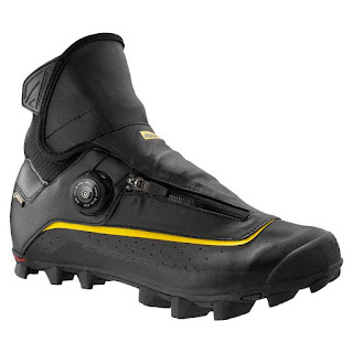 Zapatillas mtb Mavic Crossmax SL Pro Thermo