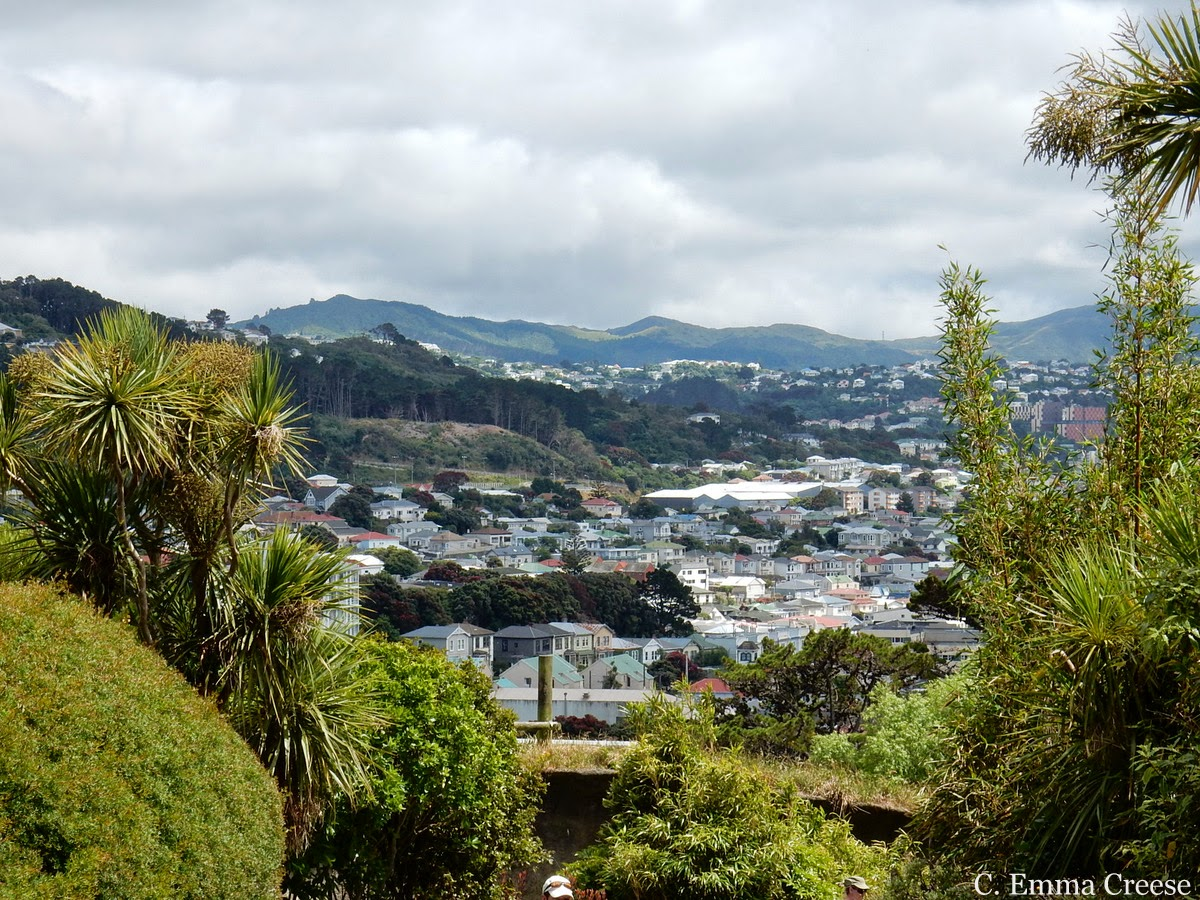 10 things to do in Wellington New Zealand Adventures of a London Kiwi