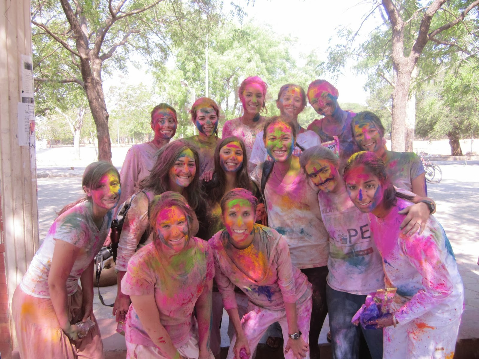 Holi Hot Wallpapers