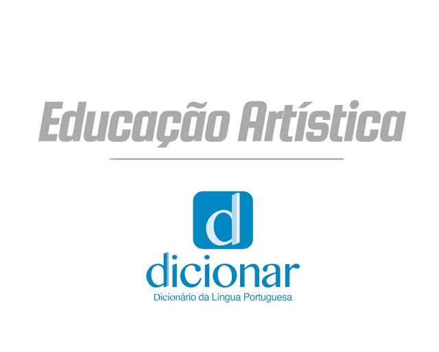 educacao artistica