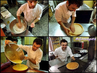 flao ristorante Ibiza Es Ventall