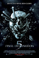 Final Destination 5 (2011) Dual Audio [Hindi-English] 720p BluRay ESubs Download