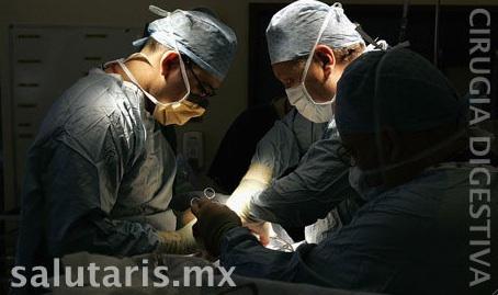 Cirugia Hemorroidectomia con laser en Salutaris Guadalajara