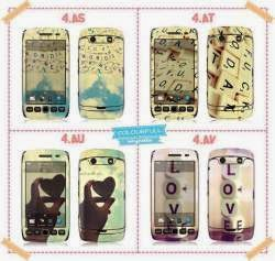 garskin Colourfull