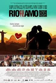Rio, Eu Te Amo – Dublado