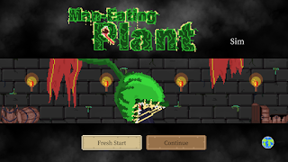 Man-Eating Plant v1.0.10 Mod Apk (Unlimate Money)