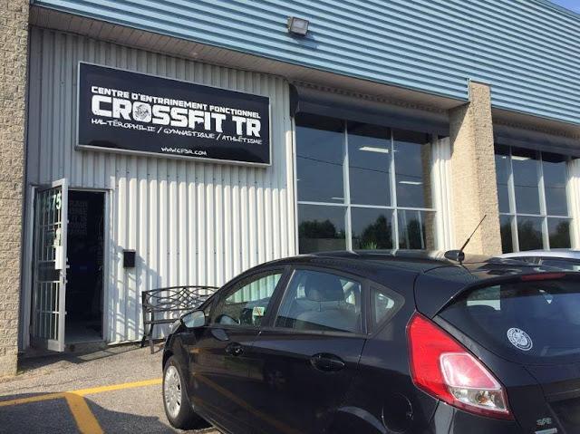 Crossfit TR Trois-Rivières