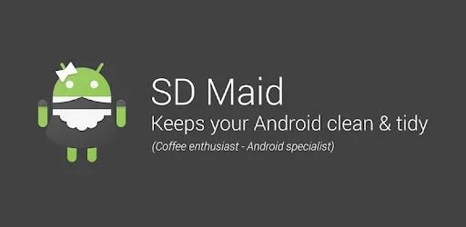SD Maid Pro v4.15.6 Final (Dark Venom+Mod Lite)