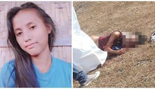 Άγνωστοι βίασαν και σκότωσαν 17χρονο κορίτσι και μετά έγδαραν το δέρμα του προσώπου του για να μην το αναγνωρίσει η αστυνομία