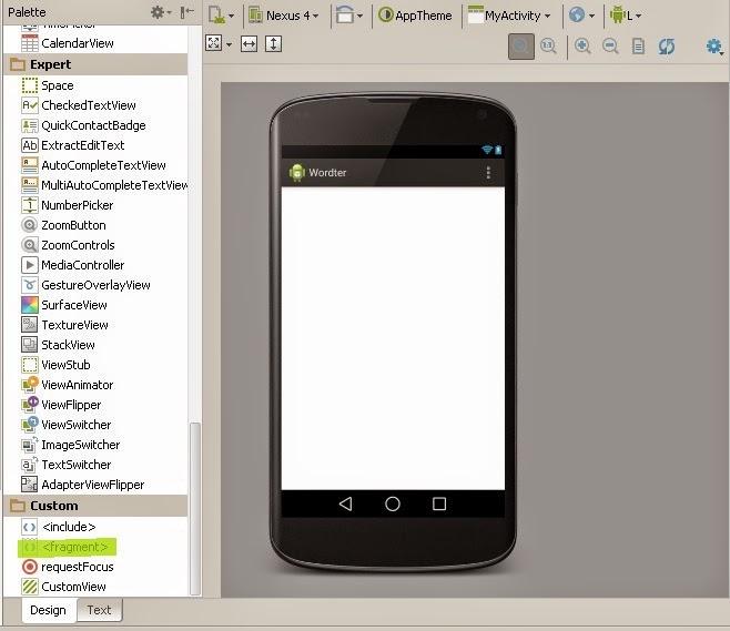 Custom Views en Android Studio