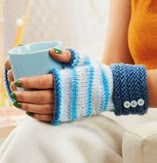 http://www.letsknit.co.uk/free-knitting-patterns/lk-world-cup-quarter-final-stripy-wristwarmers