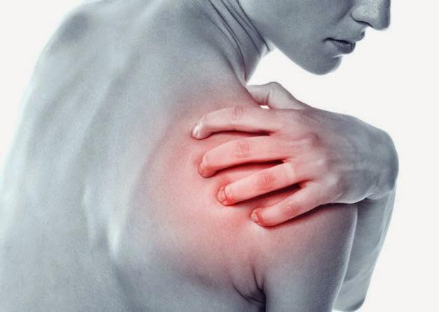 Pomada para dolor muscular