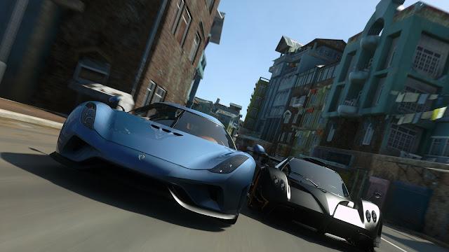 DriveClub VR chegará ao ocidente neste ano de 2016, assim foi confirmado pela Sony. Além disso, a versão do jogo da Evolution Studios contará com novas características e circuitos nunca antes vistos.