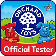 Official Orchard Toys Tester