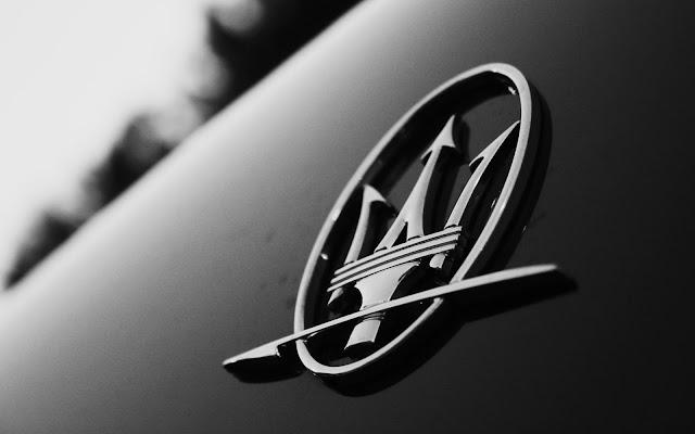 Nomes de Todos os Carros da Maserati