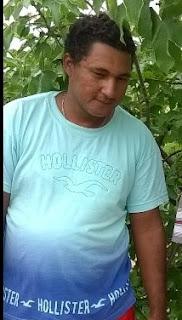 Em Picuí, família procura por jovem desaparecido