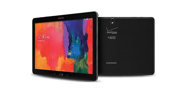 Samsung Galaxy Note Pro 12.2 LTE for Verizon