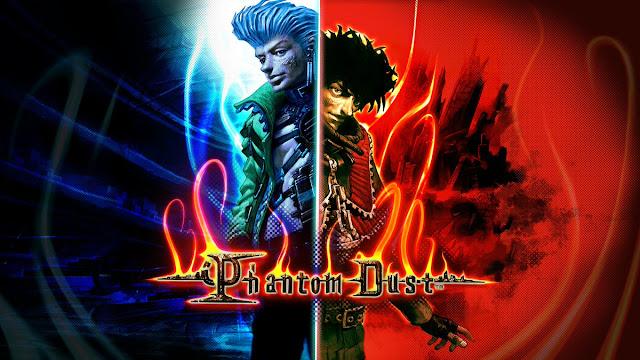 Phantom Dust gratis en Xbox One y Windows 10