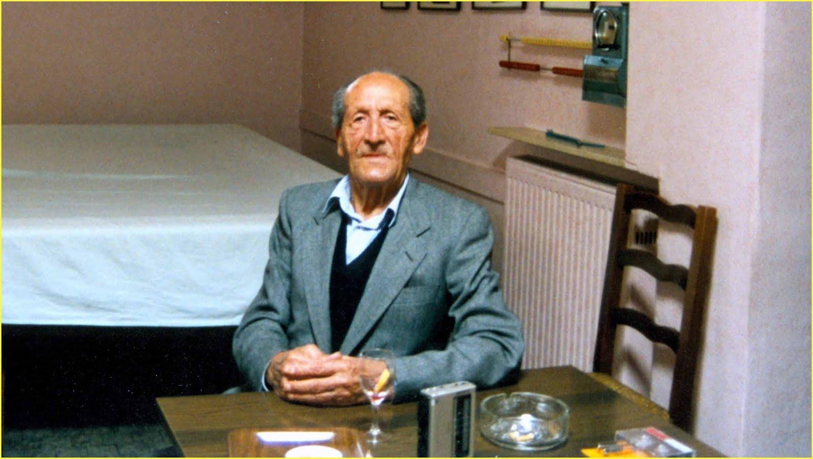 Luigi (Vittorio) Rosiglioni, Noventa di Piave VE