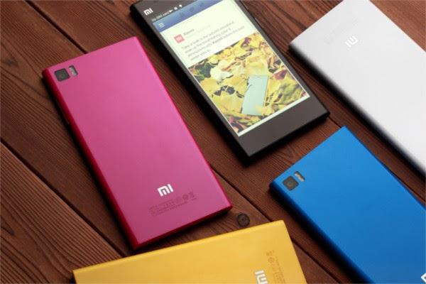 Ditemukan 4 program jahat (malware) pada smartphone Xiaomi Mi 4