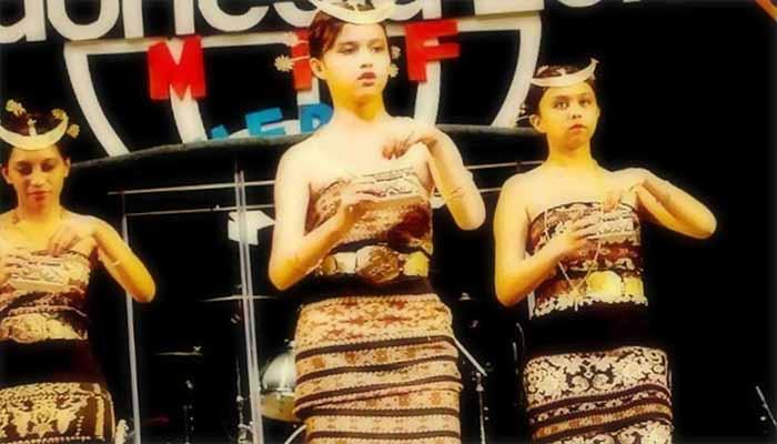 Tari Cerana, Tarian Tradisional Dari NTT