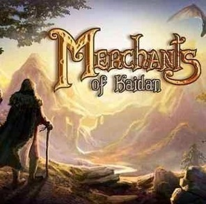 Android cracked game Merchants of Kaidan (APK + OBB) (MOD Unlimited money) Full Data Free Download