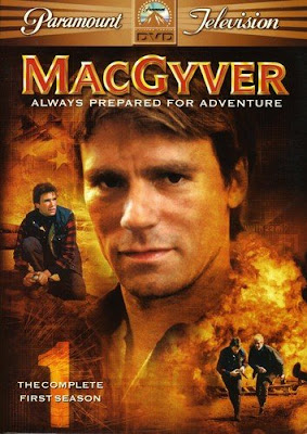 Macgyver Complete Season 1 Dvd