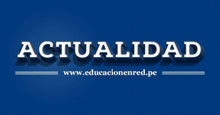 AÑO ESCOLAR 2017: Disponen puente aéreo para docentes de Chulucanas - Frías en la UGEL Chulucanas