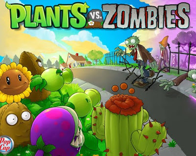 Plants vs Zombies for PC Download