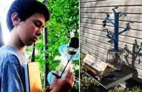 Un niño de 13 años soluciona la incógnita de la Energía Solar.