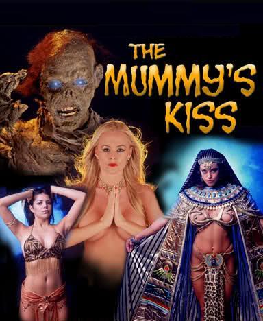 The Mummys Kiss (2003) Hindi Dual Audio DVDRip 720p Uncut Bluray