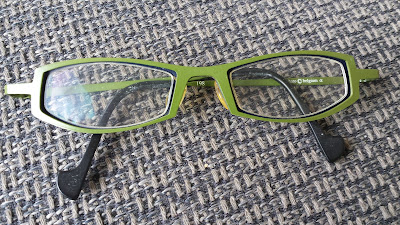 vierde bril