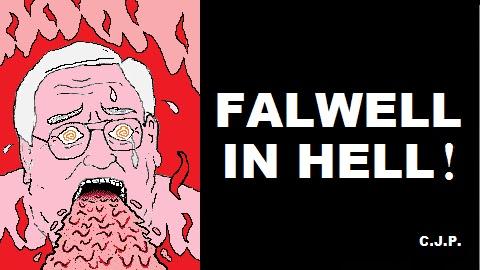chick tract parody falwell