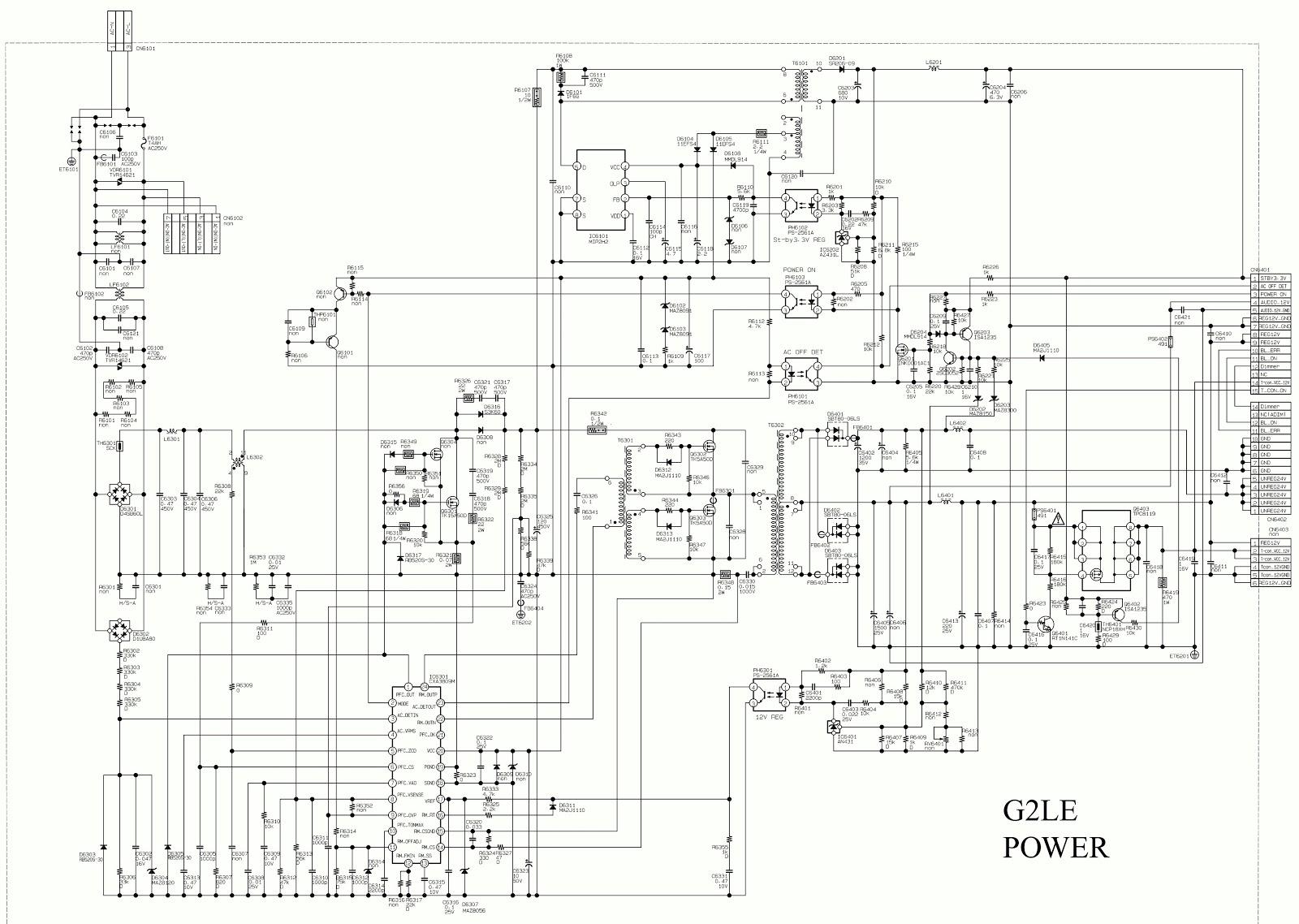 Electro Help Sony Kdl22bx300 Sony Kdl 32bx300 Lcd Tv
