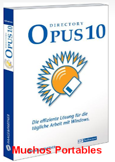 Directory Opus Pro Portable