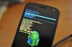 macam mana nak format (reset kilang) handphone Android