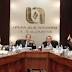 Se despidió Andrade del Consejo Universitario