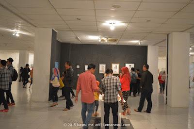 Kesenian Pasar Kangan 2015