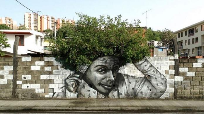 Murales: dove si ferma il sogno continua la realtà