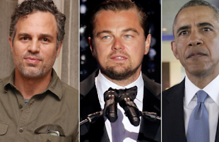 Leo DiCaprio Isn't The only Climate Change Hypocrite