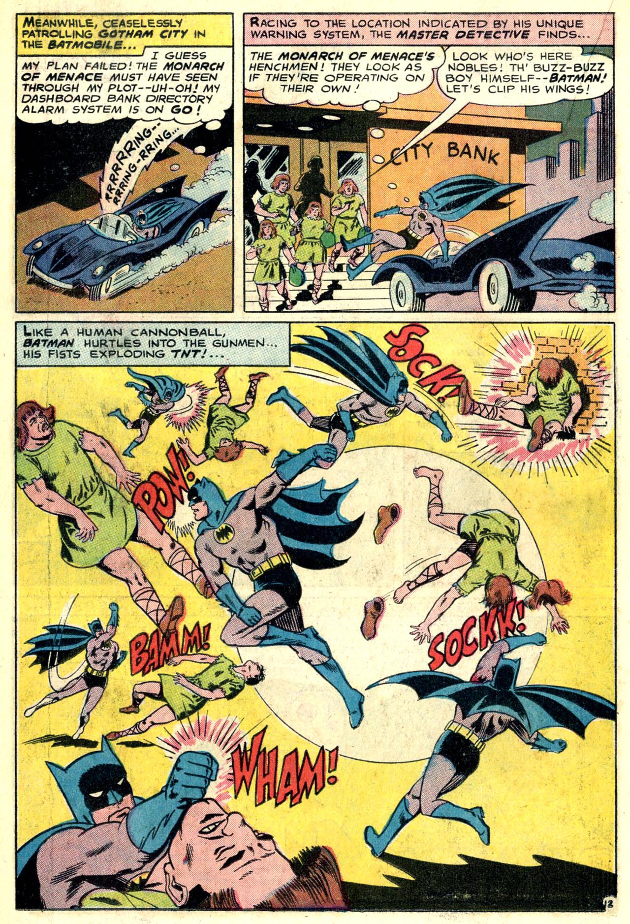 Detective Comics (1937) 350 Page 17
