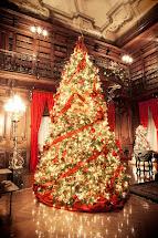 Biltmore Estate Christmas