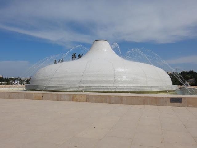 Museo de Israel, Jerusalem, Israel, Elisa N, Blog de Viajes